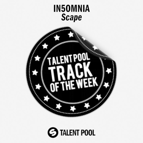 In5omnia - Scape [Track Of The Week 10]