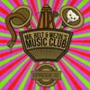 Mr. Belt Wezol - Music Club 032 2017-03-05 Artwork