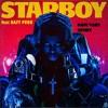 The Weeknd Feat. Daft Punk - Starboy (Dani Vars Remix)Free Download!!