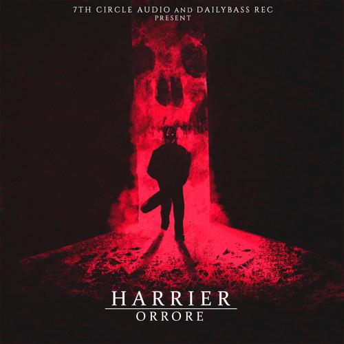 Harrier - Orrore (Original Mix) [FREE DOWNLOAD]