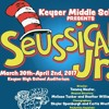 CAST OF SEUSSICAL THE MUSICAL JUNIOR FOR PHT