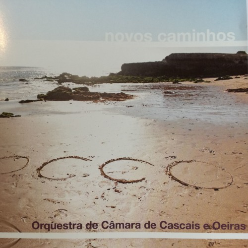 Suite n.º 2 para Orquestra de Cordas (pro Hermeto)- Carlos Garcia