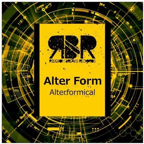 Alter Form - The Indian Masquerade(Original Mix)OUT NOW!!