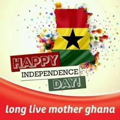 GH @ 60 INDEPENDENCE MIX AFROBEAT EDITION BY DEEJAYKKGH