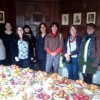 Meet The Heritage of Orchards & Cider Making in Wales project team