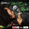 "Droop Lion ""Have You Seen The Rain"" [Black Rogue International / VPAL Music]"