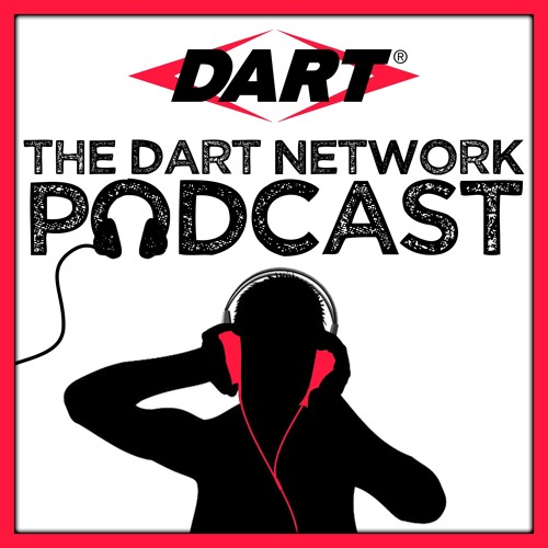 2500 Downloads: Celebrating A Milestone For The Dart Network Podcast