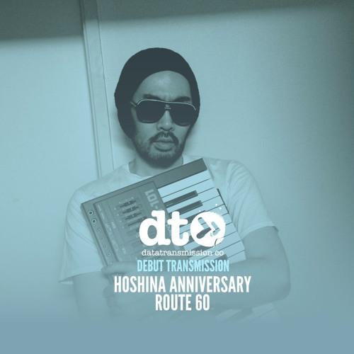 Hoshina Anniversary - Route 60