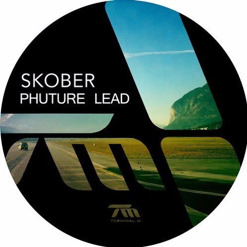 Skober Self Embodiment Terminal M By Skober