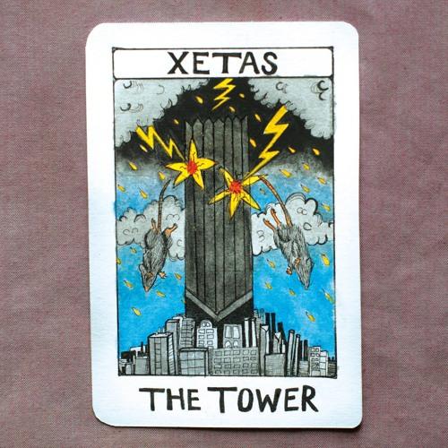 XETAS - The Future