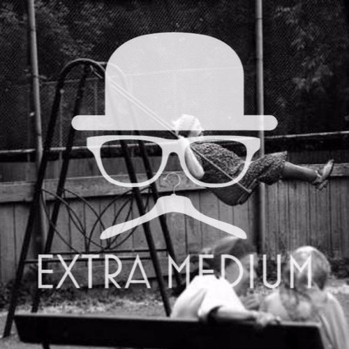 Parov Stelar - Booty Swing (Extra Medium Bootyleg)