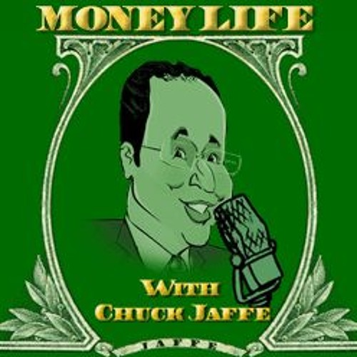 Tom Anderson interview with Chuck Jaffe on MoneyLife