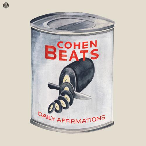 Cohenbeats feat. Quelle Chris – Daily Affirmations