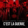 Capital T Ft. Macro & Dj Nika - C'est La Guerre (Gossly Remix DEMO)