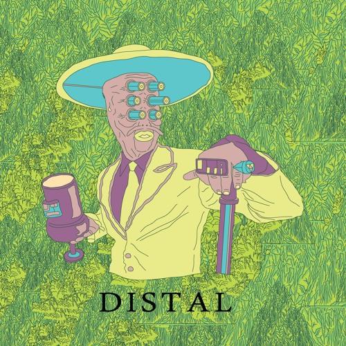 Distal - 'Psychomagic' Preview