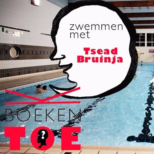 Zwemmen Met Tsead Bruinja