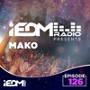 IEDM Radio Guest Mix - Mako
