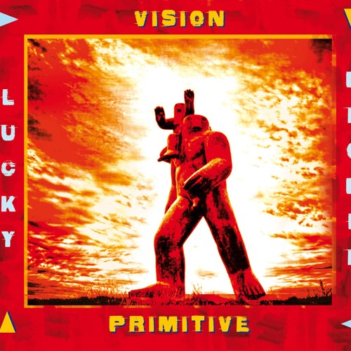 "Lucky People album ""Vision primitive"""