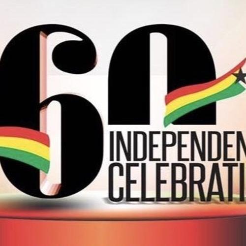 Ghana 60th Independence Day Hiplife x Afrobeats Mix By DJ