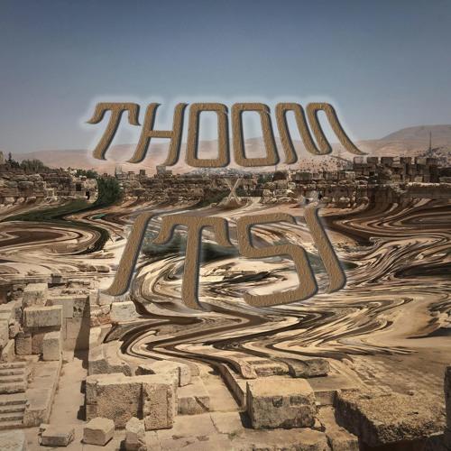 THOOM X ITSÏ - ABYZOU