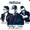 91 - Plan B Ft. Nicky Jam - Por El Momento - (Aidan Dj) Portada del disco