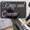 Thirty Seconds To Mars - Kings and Queens - Piano Covers
