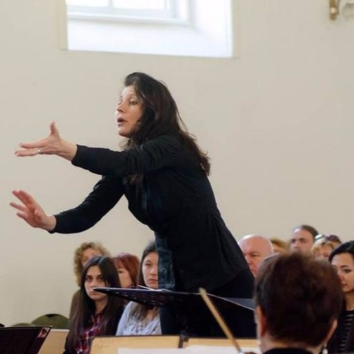 """Cherished Inscrutability"" for string orchestra"