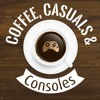 Ep. 6 Coffee, Casuals & Consoles Xbox Game Pass, Halo Split Screen More!
