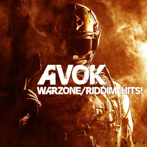 Alien Army 001 mixed by Avok + New release and announcement