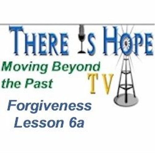 Moving Beyond the Past-Lesson 6, Part One