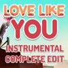 Steven Universe - Love Like You (Instrumental) - Complete Edit