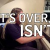 It's Over, Isn't It? (Steven Universe) Cover - Phizzy
