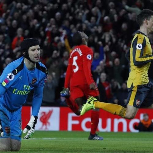 Coshcast Season 4 Ep 28: Liverpool pole-vault over Arsenal into 4th