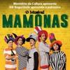 SPOT - MUSICAL MAMONAS - TEATRO GUARARAPES-RECIFE