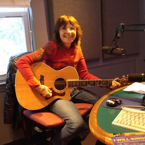 Bev Grant on WFDU-FM's TRADITIONS 3-5-17