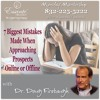 Download 7 Biggest Mistakes Made When Approaching Prospects Online Or Offline With Doug Firebaugh Mp3