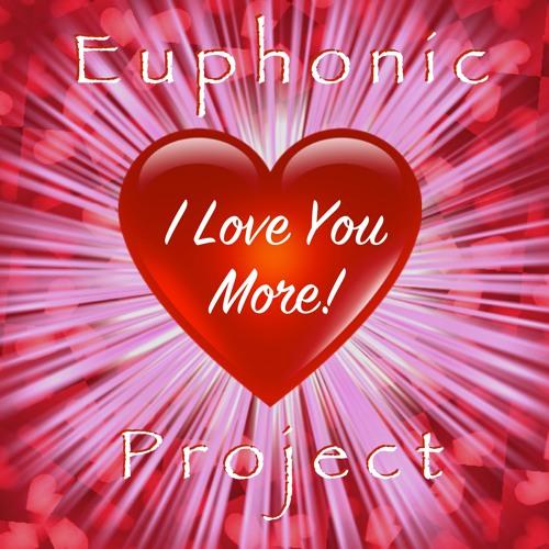 I Love You More! (Single)