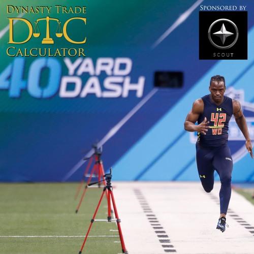 DTC Podcast #51 with Brett Kollmann by Dynasty Trade Calculator