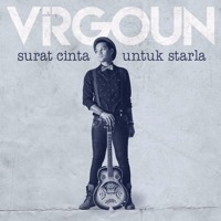 Virgoun - Surat Cinta Untuk Starla - Single