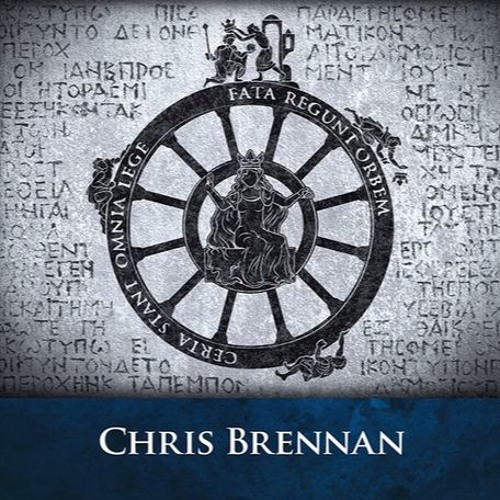 Ep. 47 // A Chat with Chris Brennan about his new book on Hellenistic Astrology
