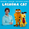 Nerdy Show Interview: Fatal Farm Returns to Lasagna Cat
