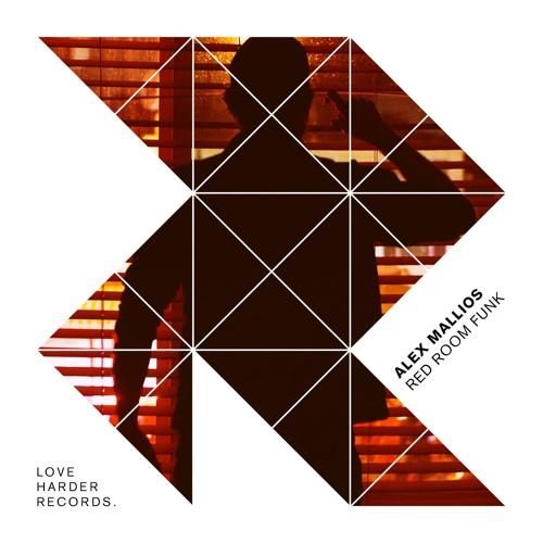 Alex Mallios - Red Room Funk (Original Mix)