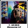 P. Jokinen - Vestre Gran Ved Randsfjorden MEGAFON LP PREVIEW