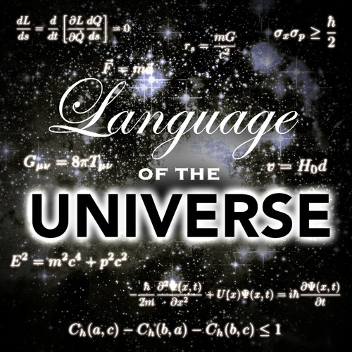 5: Language of the Universe