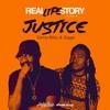 Tarrus Riley&Zagga - Justice [REAL LIFE STORY Riddim]
