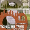 Teching The Truth With Amuse 3/ 5 /17 (Oldskool Vinyl Techouse/Bible old testament)