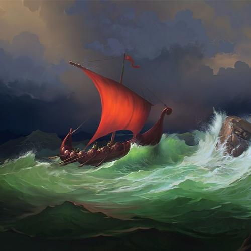 Boats - Djamn