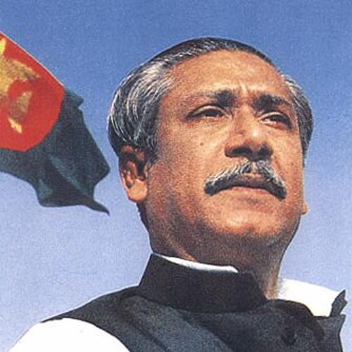 7th March Sheikh Mujibur Rahman