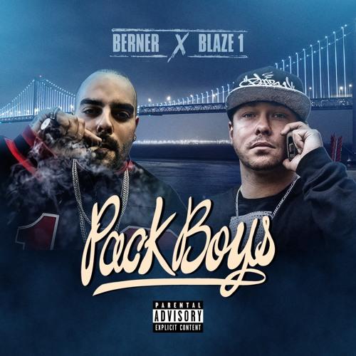Pack Boys ft. Berner (Link in Bio)