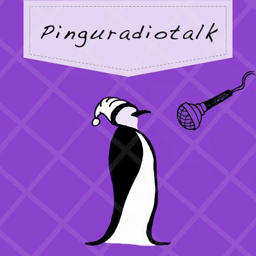 13. Pinguradiotalk